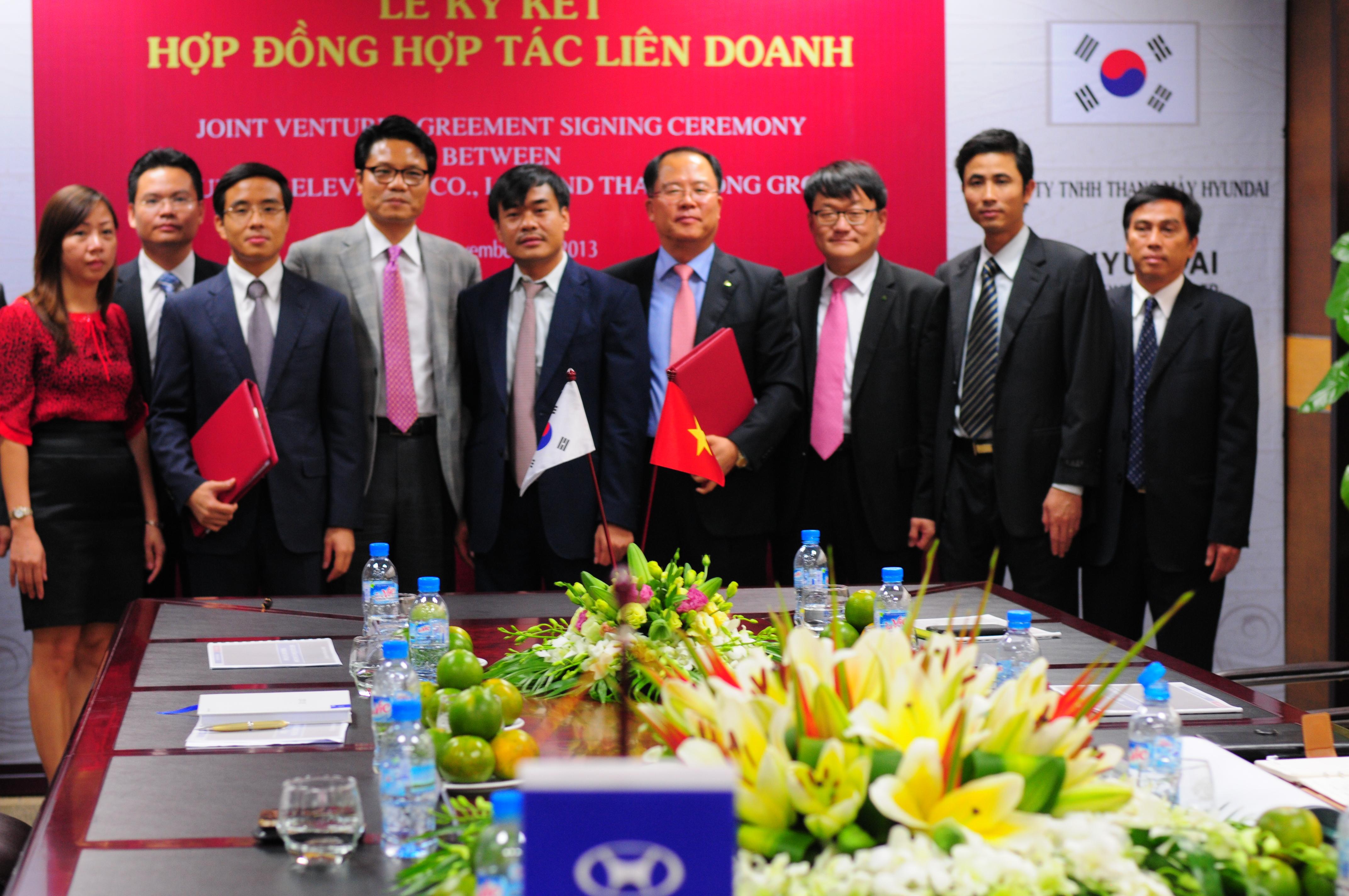 Hyundai Elevator Vietnam Proud Of Top 1st Rank In Korea