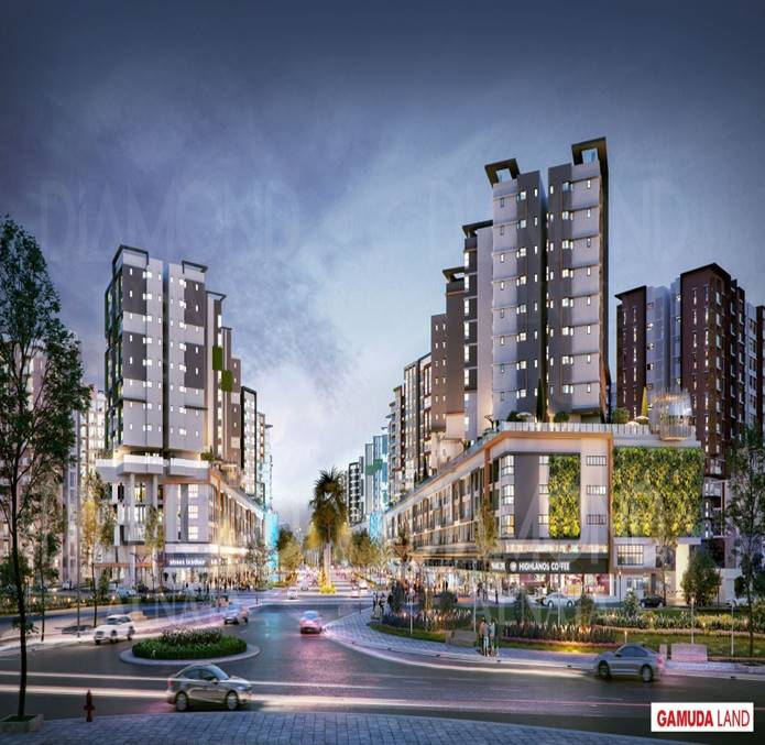 CELADON CITY - A5 (HCM)