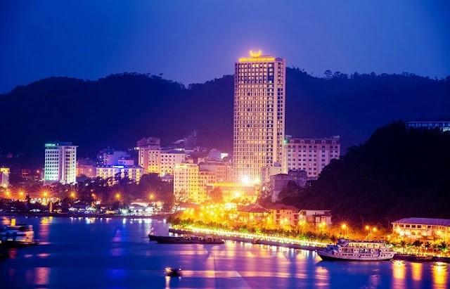 Chung cư-Khách sạn sông Hàn